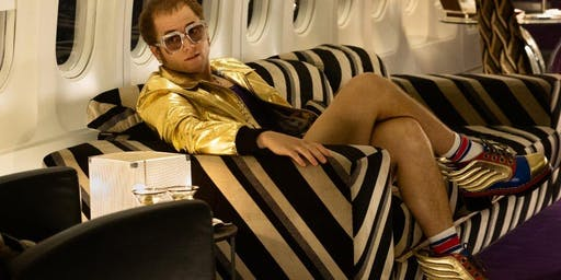 Rocketman @ Cottenham Community Cinema