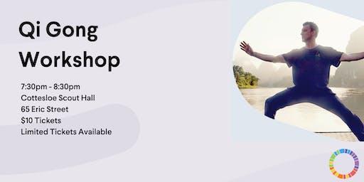 Qi Gong Workshop