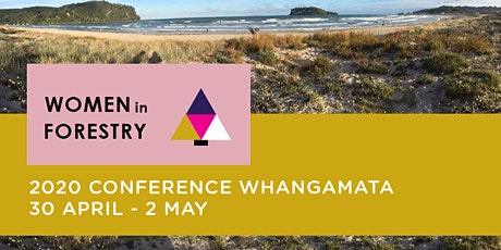 Women in Forestry Conference 2020 tickets