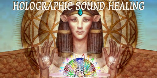Deepen Your Connection with Spirit Through Holographic Sound