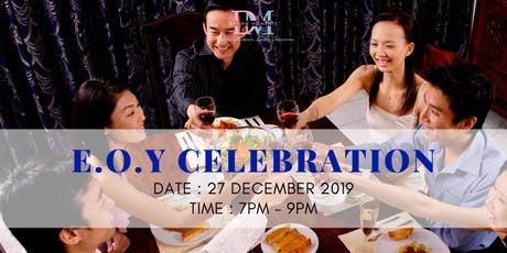 End of Year Celebration! tickets