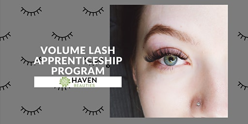 Volume Lash Apprenticeship Course