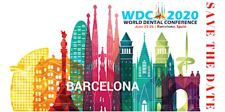 4th World Dental Conference (WDC 2020) tickets