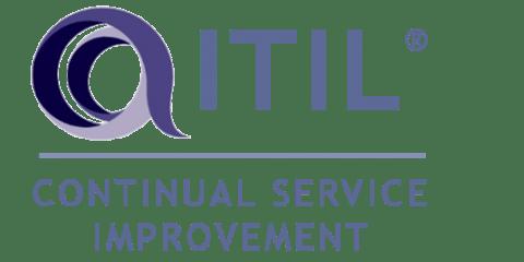 ITIL – Continual Service Improvement (CSI) 3 Days Training in Boston, MA