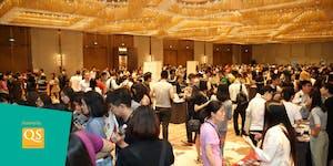 World Grad School Tour Jakarta: Free Entry -...