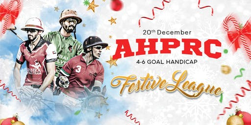 AHPRC Festive League 2019