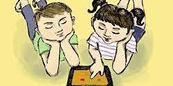 iPad publishing - Campbell Turnbull Library