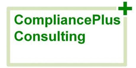 CompliancePlus Annual Compliance Training 2019 tickets