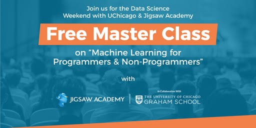 A Data Science Weekend