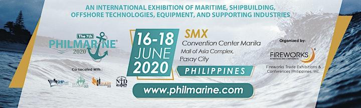 Philippines Marine 2020 image
