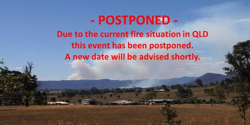 POSTPONED - Native Vegetation & Fire Management Planning Workshop