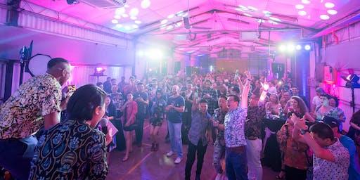 The Bar Awards Kuala Lumpur and Penang 2019