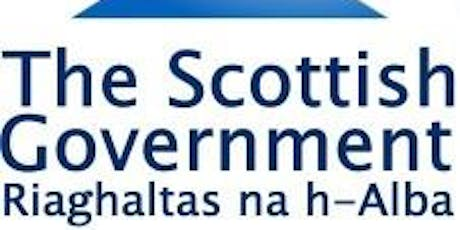 Come on Board: Applying for the board of South of Scotland Enterprise 4 tickets