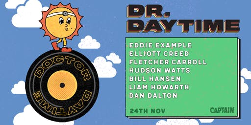 Dr Daytime › 002