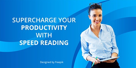 Speed Reading for Adult Workshop tickets