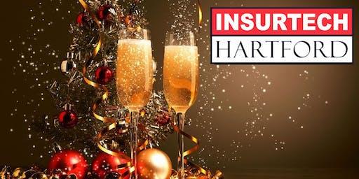 InsurTech Hartford Holiday Bash