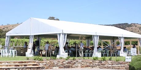 Hugo Wines Long Lunch tickets