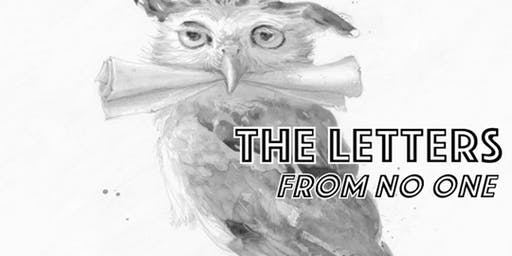 December Letters Project: Melbourne