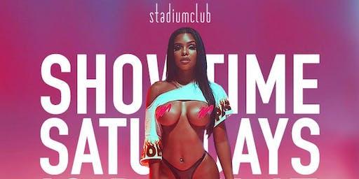 Showtime Saturdays  - The Rebirth