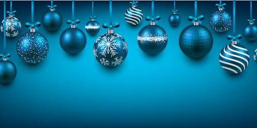 Make a Christmas Bauble