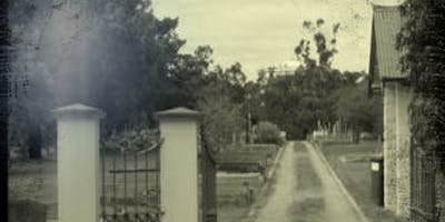 Old Tyabb Cemetery Paranormal Investigation