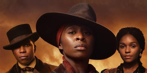 Screening of Harriet for 100 Young Men of Color