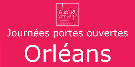 Ouverture prochaine-Journée portes ouvertes-Orléans hôtel de l'abeille billets
