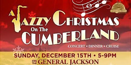 A Jazzy Christmas On The Cumberland  tickets