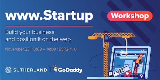 www.Startup Workshop