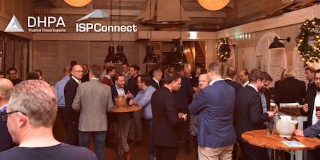 DHPA netwerkbijeenkomst, ALV ISPConnect & Kerstborrel 2019 tickets