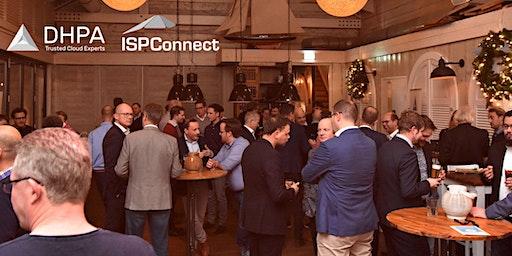 DHPA netwerkbijeenkomst, ALV ISPConnect & Kerstborrel 2019