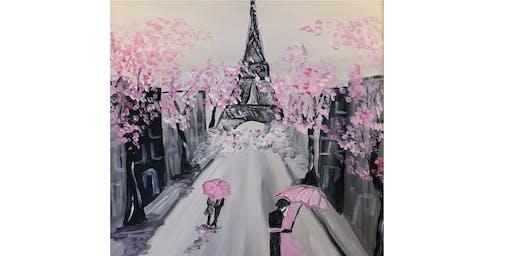 Spring in Paris - The Claremont [Dec 15]