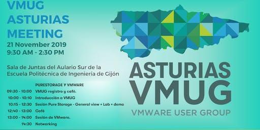 VMware User Group (VMUG) - PureStorage + VMware