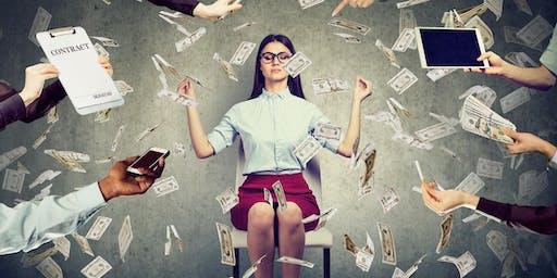 Inspirationsmorgon för stresshantering!