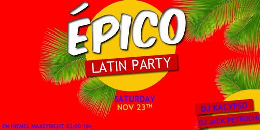 Epico - latin Party
