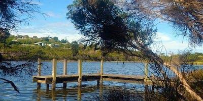 Balcombe Estuary Paranormal Investigation