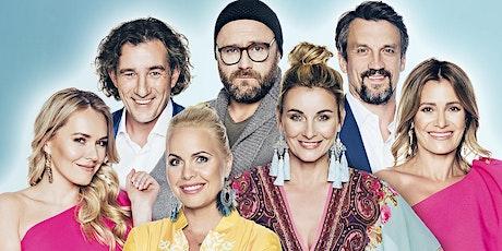 """""""Wiesz, że wiem"""" Spektakl komediowy 31.10.2020 Londyn tickets"""