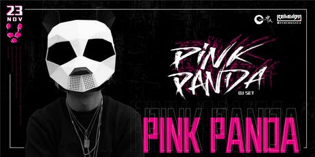 Zentral & Rememba Present:Pink Panda tickets