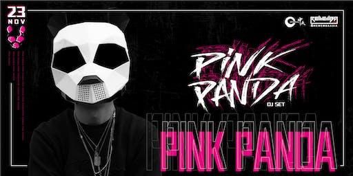 Zentral & Rememba Present:Pink Panda