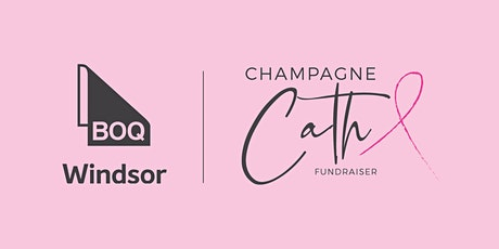 Champagne Cath Fundraiser tickets