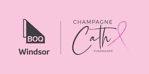 Champagne Cath Fundraiser