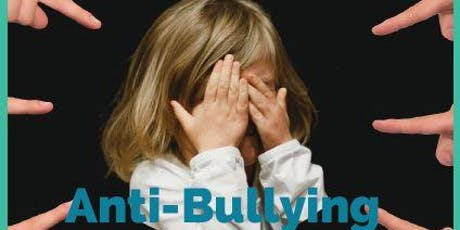 Anti-Bullying Strategies @ Poppin' Fresh tickets