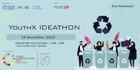 YouthX Ideathon tickets