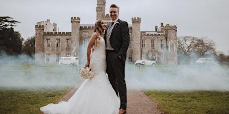 Hensol Castle Evening Wedding Fayre 21 May 2020 tickets