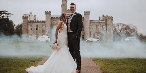 Hensol Castle Evening Wedding Showcase 21 May 2020