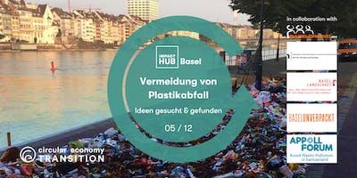 Vermeidung von Plastikabfall - Ideen gesucht und gefunden