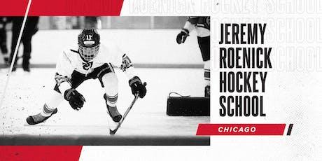 Jeremy Roenick Hockey School - Youth School - Chicago 2020 tickets