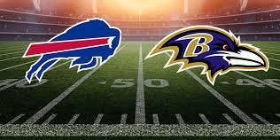 UKRavens Meet Up and watch RAVENS @ BILLS in MANCHESTER