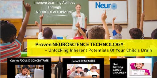 Reinventing Learning, Improving Grades - Proven NEUROSCIENCE TECHNOLOGY