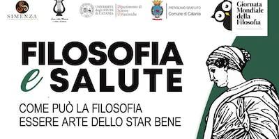 GIORNATA MONDIALE DELLA FILOSOFIA 2019 - Filosofia e Salute
